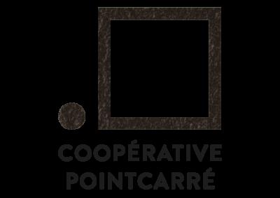 logo Pointcarré