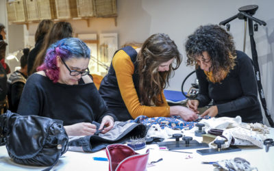 Permanence REPAIR CAFÉ les vendredis impairs de 15h à 18h