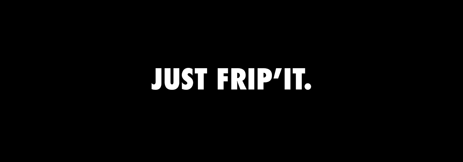 Just frip'it