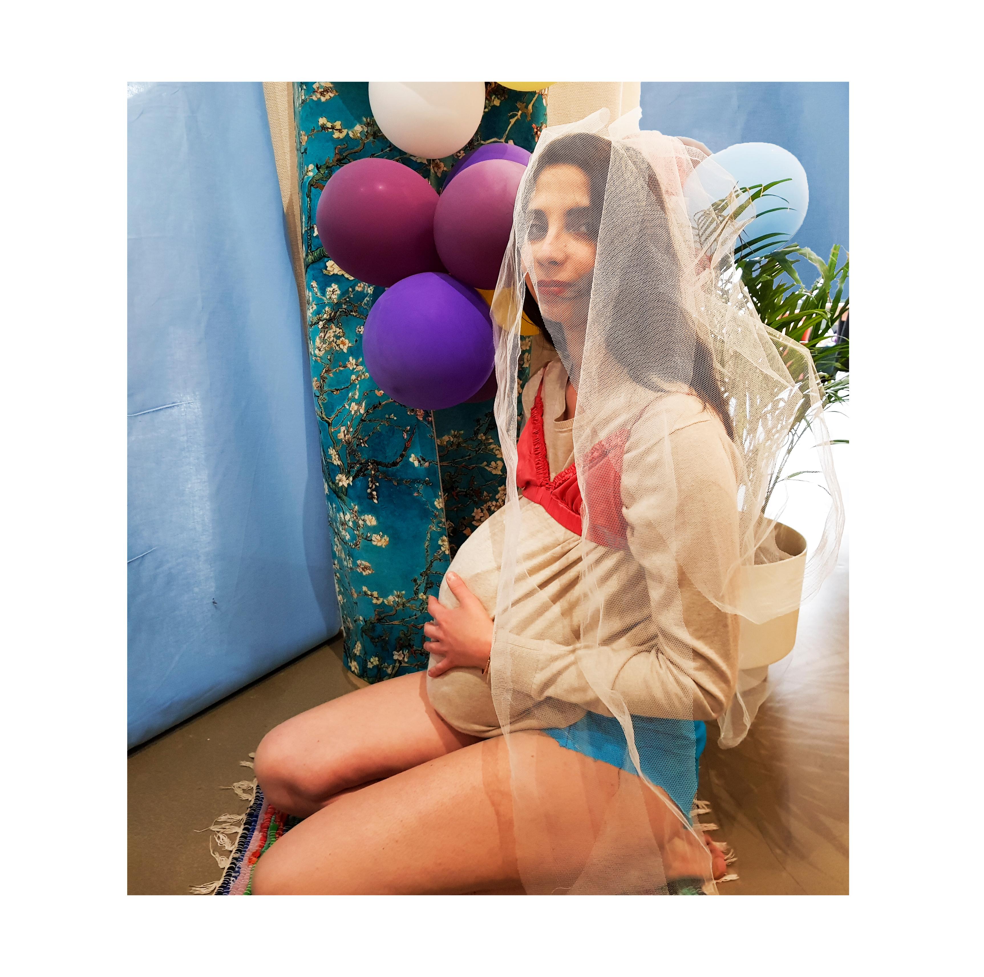 Clémence enceinte ?!