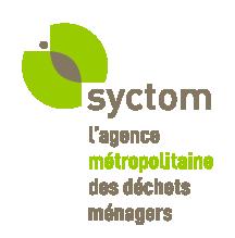 Logo Syctom