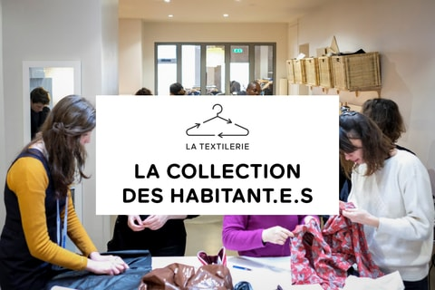La collection des habitant.e.s