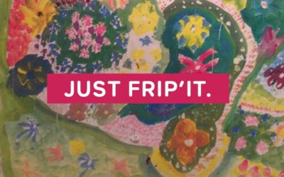 Just frip'it : Manifeste !